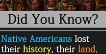 Native American history / American history