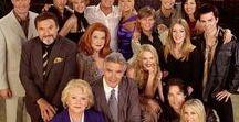 Bold and Beautiful / My favorite soap opera!
