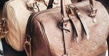 Handbags and Purses / Fashion i like.