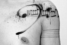 Tattoo Art / Tattoo Art, tattoo Passion, Tattooes