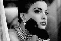 Glamour & Style / Ispirazioni di stile... da accompagnare all'intimo perfetto - Jadea, ovviamente ;-)