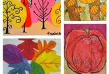 "Art ""For Kids"" / DIY art projects to help foster creativity in children."