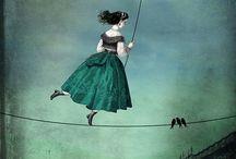 Fairy Tales & Fantasy ART