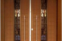 Building Entrance Door/Apartman Giriş Kapıları / http://www.karakasyapi.com.tr/building-entrance-door-series-urun_kategori-24.html  Main Entrance Door Bina Giriş Kapıları