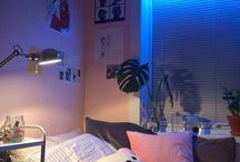 bedroom / very nice rooms that are filled with items i aspire to own