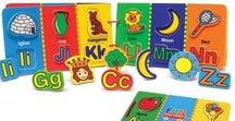 AlphaBetter Tots / Fun, Educational & Affordable Toys