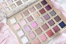 makeup - products