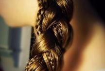 4 Hair Care / by Amira Zaky