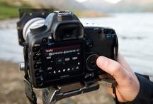 4 Photography Tips / by Amira Zaky