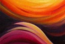 Margie's Paintings