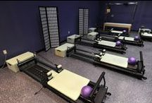 My Shirlington Studio /  There is no set number of classes that must be taken at a specific level before progressing, however we ask that all new clients take at least one Level I before trying a Mixed Level, unless they have previous Pilates experience.  In such cases, we ask that all clients with experience take at least one Mixed Level and receive the instructor's agreement that they are ready to take Level II, unless they have more than a year's recent Pilates experience.