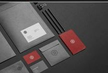 3. Corporate ID's /Branding / A collection of some of the best corporate IDs on the web.