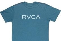 VA RVCA / by Fightwear Benchmarking