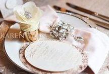 Glamours Wedding