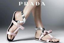 PRADA Spring 2013 Ready-to-Wear Collection / by Zafiro Valentino