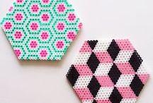 DIY: Hama beads