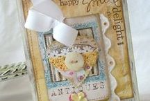 CARDS & TAGS FROM MÉXICO: BEATRIZ (BETY) JENNINGS / ROCK STARS OF CARD MAKING: BEATRIZ (BETY) JENNINGS