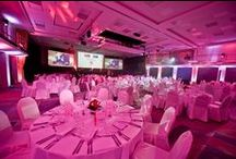 Corporate Events / You can find here many inspiring proposals for corporate events.