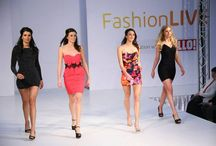 Fashion Live 14 / Fashion Live 14 - 3rd-6th April - Showing the latest fashions from over 35 retailers!