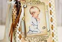 CARDS & TAGS FOR BABIES