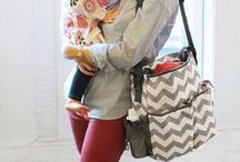 Diaper Bags / diaper bags / by Baby & Children's Product News Magazine