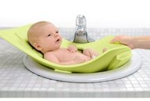 Bath & Safety Items / The latest In baby & kids bath & safety items from baby monitors to hooded towels.  / by Baby & Children's Product News Magazine