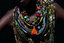 Statement Neckpieces