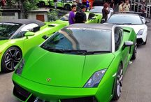 Dream Club Indonesia / Community supercar in Indonesia