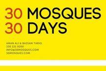 4 Ramadan Articles / by Amira Zaky