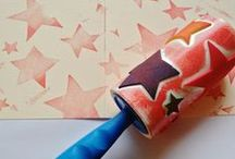 Craft Ideas for Kids / by Fashion Trend Girl