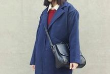 Clothes, etc. / by Fashion Trend Girl