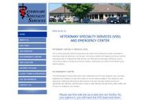 St. Louis Area Veterinary Specialists / St. Louis has several specialty referral clinics and 24-hour emergency hospitals.
