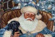 kerst / oud en nieuw