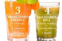 Juicing / Knowledge and recipes for #healthy #juicing