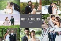 Hudson's Bay Co / Canada's Gift Registry