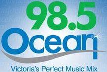 The Ocean 98.5