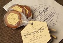 Honey Labels + Packaging / Moodboard. Inspiration. #honey #labeldesign #packagedesign #logos #icons #branding #packaging
