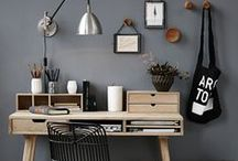 WORKSPACE / Workspot inspiration.