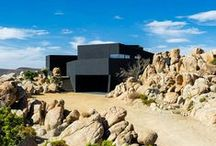 DREAM HOUSE / Architecture & beautiful houses