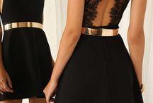Dress Envy