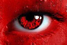 RED - BLACK - WHITE