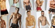 Moda Masculina - Men´s Fashion / Tendências, roupas, sapatos e acessórios para você ser um homem de estilo.