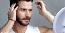 Rosto - Men´s Skin / Os cuidados com a pele que todo homem deve adotar para evitar oleosidade, acne, rugas, manchas e envelhecimento precoce.