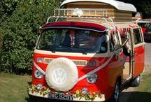 Campanda'sCampingVans / Here you´ll find awesome campingvans, from vintage to colourful! And the best: you can rent them! In Europe and USA! #campingvan #campingcar #vintagevan #vwcampervan https://www.campanda.com/, https://www.campanda.de/