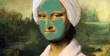 Masques / DIY Masks, skin care, holistic, organic spa treatments