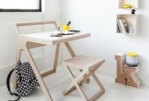 Furniture · School inspiration