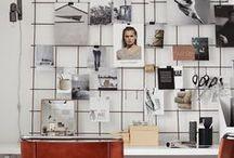 Exhibition · Moodboard