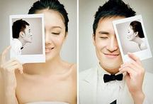 WEDDING PHOTO IDEAS / Inspiration for your wedding photographer