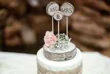 Wedding Cake Ideas / Ti aiutiamo a scegliere la tua torta ;) www.casaisabella.it