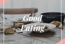 Good Eating